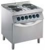 Оборудование для термической обработки пищи