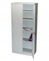 Шкаф метал.ШМС-155 (2места) ( 1820*830*400мм)