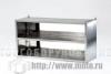 Полка навесная ПТН-600 /600*400*600/ нерж.сталь