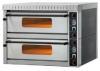 Печь д/пиццы MD4+4 FORMD44TR 400